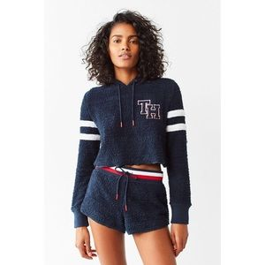 Tommy Hilfiger Marshmallow Hoodie